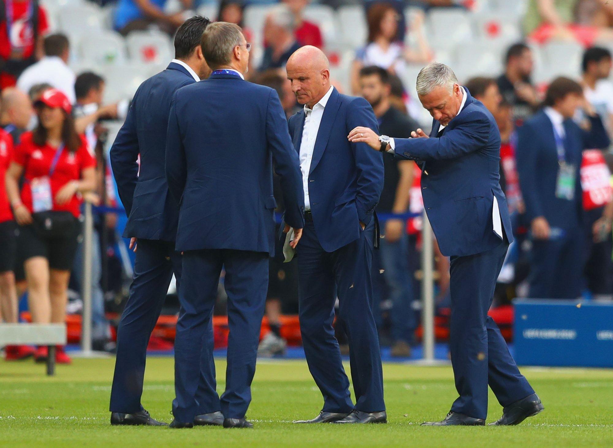 Histórico. Portugal é campeão da Europa pela primeira vez – Observador 286c849a77d38