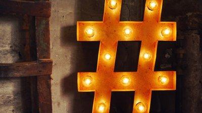 2fa2da4214571 A hashtag que dá luz e outras sugestões de compras
