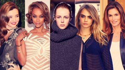 ac741205f Oito modelos que se tornaram mulheres de negócios