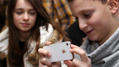 4169217bb23 Conheça as apps mais usadas pelos adolescentes – Observador