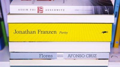 88acd6fbb52 17 livros a manter debaixo de olho na rentrée cultural – Observador