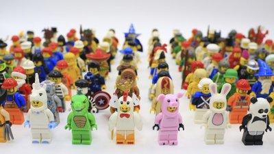 7360305c5d Legos, blocos de construção ou jogos digitais: que tipo de brinquedos é que  as crianças devem ter?