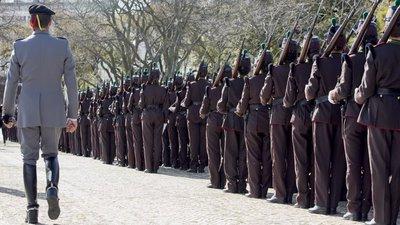 ab7eafa11e9a6 Colégio Militar. Não há discriminação