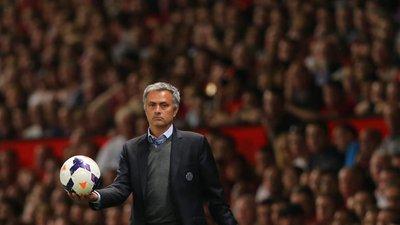 Que chores agora, Mourinho (mas de alegria) – Observador