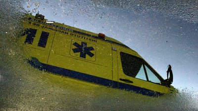 Dois mortos e dois feridos em colisão no IP2 em Nisa