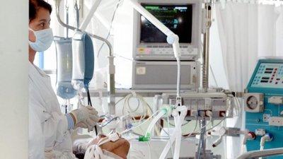 Militar transferido para Hospital Curry Cabral em lista de espera para transplante  hepático db3fe15cc43