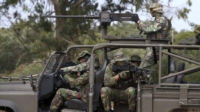 Comandos. Exército sem indícios de infração disciplinar na morte de recrutas 215baa77580
