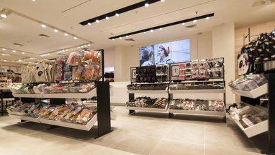 5924328d41f Como é a primeira loja Forever 21 em Portugal – Observador