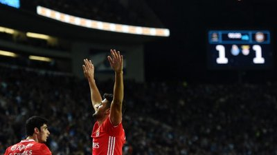 Benfica e Real Madrid 4ab385ce8fe85