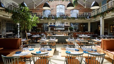 Novos e bons  os melhores restaurantes que abriram este ano em Lisboa f14812e351d