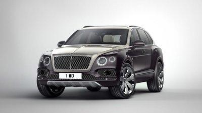 2130df81b9f Tudo sobre  Bentley – Observador