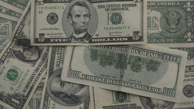 Preço Do Dólar Nas Ruas De Luanda Volta A Aproximar Se Mínimos Ano
