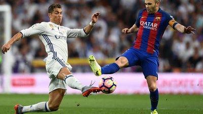 """Barça derrota (2-3) Real Madrid no """"El Clásico"""" e o título está ao rubro em  Espanha ffbc5efb2a73f"""