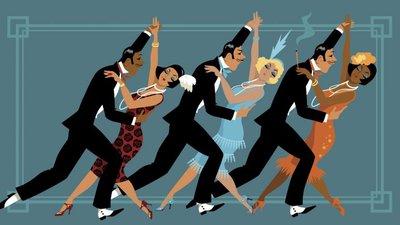 06552b5165 Em Lisboa e no Porto há escolas de dança com aulas variadas para todos os  gostos e níveis de aprendizagem. Há até as que arrisquem nas aulas para