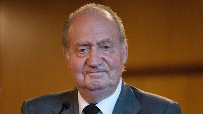 """2acca1a94aa Juan Carlos """"tinha um helicóptero"""" só para se encontrar com amantes ..."""