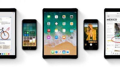 79b3dd782f4 O iOS 11 é lançado esta terça-feira, dia 19, mas já se encontra em fase  pública de testes desde o final de junho