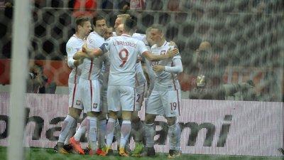 Seleção da Polónia regressa a um Mundial 12 anos depois – Observador 83751d4540347