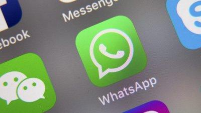 WhatsApp lança localização permanente e em tempo real