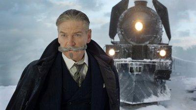 """1d03ca05f """"Um Crime no Expresso do Oriente"""": Poirot desfigurado e Agatha Christie  adulterada"""