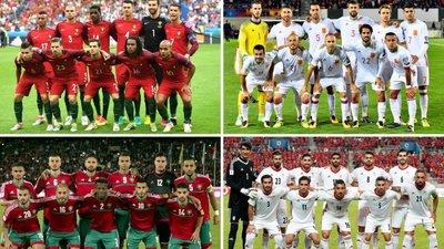 6fc55d65e55fb Mundial 2018. FIFA recebeu 2.035 pedidos de bilhetes de Portugal ...