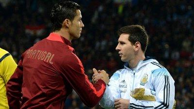 Ronaldo e Messi dividem a coroa há dez anos. Mas quem são os dez sucessores  113df6183d44c