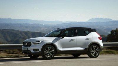 Xc40 Vale A Pena Optar Pelo Baby Suv Da Volvo Observador