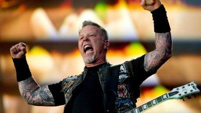 Metallica Tocam A Minha Casinha Dos Xutos E Pontaps Em Homenagem Z Pedro