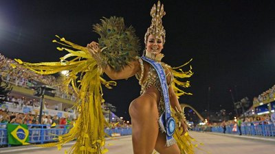 Brasil carnaval dildo galleries 56