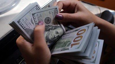 Há Mais De Um Mês Que Preço Do Dólar Nas Ruas Luanda Não Sofre Alterações