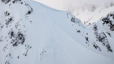 f4cef93137d Avalanche nos Alpes Suíços faz três mortos que se suspeita serem espanhóis