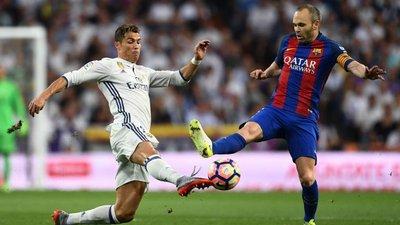 234957e1e5 Real Madrid recusa guarda de honra ao Barcelona