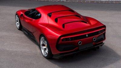 Tudo sobre  Ferrari – Observador 0002652e59860