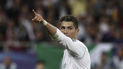 """6fce47e5c3 """"Foi muito bonito estar no Real Madrid""""  a bomba de Ronaldo que deixou  Espanha em estado de sítio"""