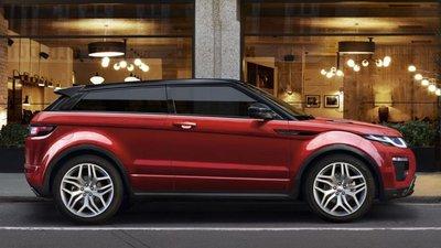 Range Rover Evoque perde as três portas 5cb65f732d