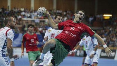 Portugal empata com a Sérvia e fica fora do Mundial de andebol ... 9896a97cad489