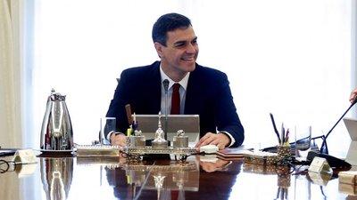 Catalunha será prioridade do novo Governo espanhol 8800161676f2e