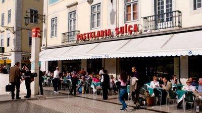 9e1e5277f91 A célebre pastelaria Suíça