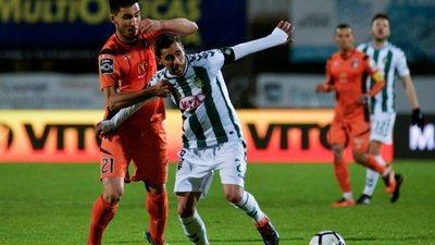 Vitória de Setúbal. Nuno Pinto suspenso 3 jogos 8053d689e8c1b