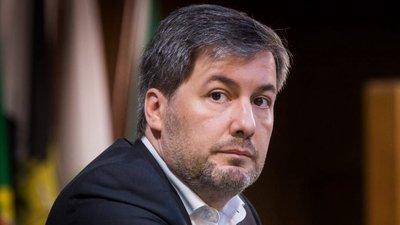d3d5a0ef4a85 Ex-presidente do Sporting Bruno de Carvalho internado no dia da eleição