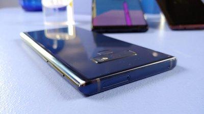 027245b89 O Samsung Note 9 está disponível em