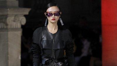 6389ea982 Tudo sobre  Semana da Moda de Paris – Observador