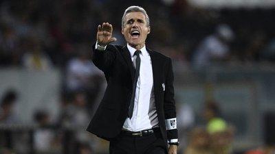 """7beee2e988 Luís Castro crê num """"bom resultado"""" do Vitória de Guimarães frente ao  Marítimo"""
