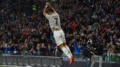 Cristiano Ronaldo é o único português entre os 30 candidatos à Bola de Ouro  da France Football afaf5afabff0e