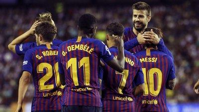 FIFA rejeita realização do Girona-Barcelona 2738557aff80a