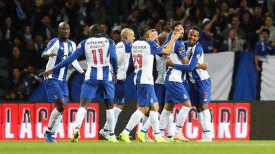 O momento certo para uma ultrapassagem com  imaginación  espanhola (a  crónica do FC Porto-Feirense) be40f6f1e9432