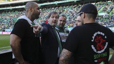 Os testemunhos que incriminavam Bruno de Carvalho e uma peça