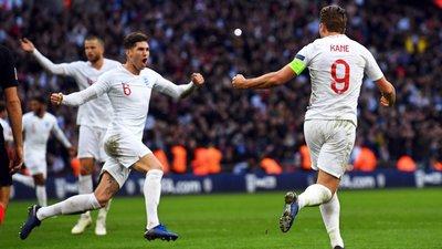 Inglaterra vence Croácia e deixa Espanha fora da final four da Liga das  Nações 47c09b990df3d