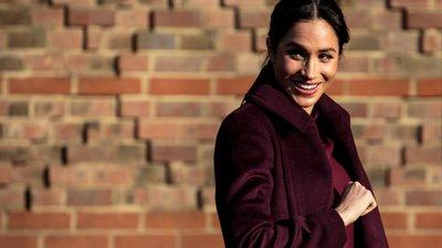 724d588f2 Meghan Markle e a moda: a duquesa que vale milhões – Observador