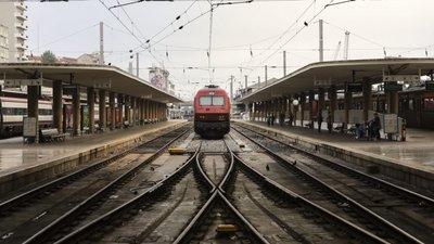 Resultado de imagem para CP reforça oferta com comboios especiais para a Romaria de Nª Sr.ª da Agonia