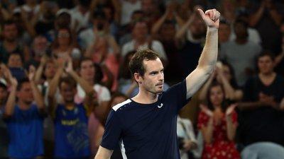 Murray bateu-se com Roberto Bautista Agut durante mais de quatro horas mas  acabou por ser eliminado do Open da Austrália 6151962a4517c